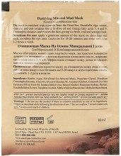Грязевая очищающая маска - Sea of Spa Bio Spa Purifying Mineral Mud Mask — фото N4