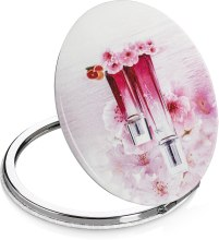 Духи, Парфюмерия, косметика Зеркало косметическое круглое, Parfum 2 - Lily Cosmetics