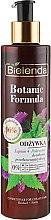 """Духи, Парфюмерия, косметика Кондиционер для волос """"Крапива и лопух"""" - Bielenda Botanic Formula Burdock Nettle Conditioner"""