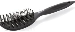 Духи, Парфюмерия, косметика Полукруглая расческа для сушки волос - Alcina Hair Brush Concave