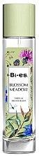 Духи, Парфюмерия, косметика Bi-Es Blossom Meadow - Парфюмированный дезодорант