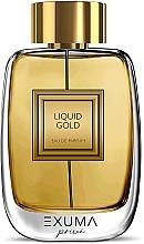 Духи, Парфюмерия, косметика Exuma Liquid Gold - Парфюмированная вода