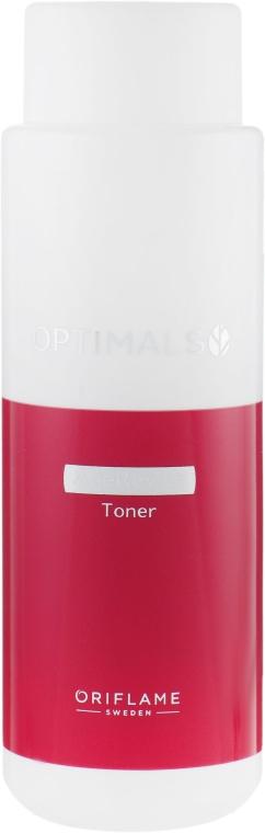 Антивозрастной тоник - Oriflame Optimals Age Revive Anti-Ageing Toner