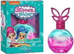 Духи, Парфюмерия, косметика Bi-es Shimmer & Shine - Парфюмированная вода
