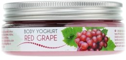 """Духи, Парфюмерия, косметика Йогурт для тела """"Красный виноград"""" - Ceano Cosmetics Body Yoghurt"""