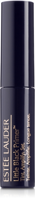 Основа под тушь - Estee Lauder Little Black Primer (мини) (тестер)