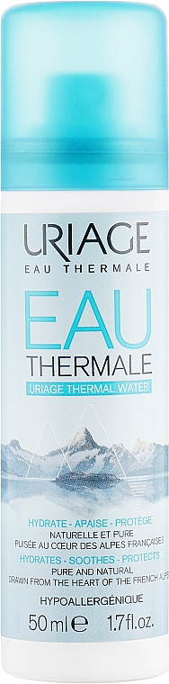 Термальная вода - Uriage Eau Thermale DUriage