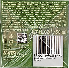 Крем для сухой и чувствительной кожи - Bielenda Vege Skin Diet — фото N2