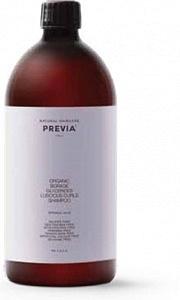 Шампунь для восхитительных локонов - Previa Borage Shampoo
