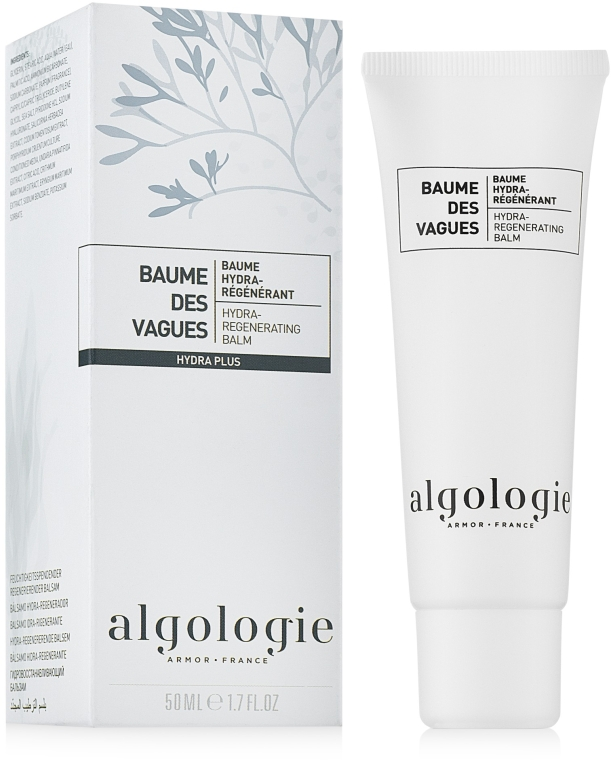 Гидровосстанавливающий бальзам - Algologie Hydra Plus Hydra-Regenerating Balm