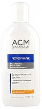 Духи, Парфюмерия, косметика Бодрящий шампунь - ACM Laboratoires Novophane Energizing Shampoo