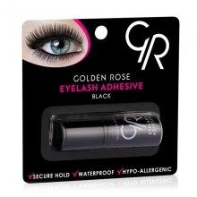 Парфумерія, косметика Клей для накладних вій  - Golden Rose Eyelash Adhesive Black