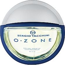 Духи, Парфюмерия, косметика Sergio Tacchini O-Zone Man - Туалетная вода