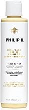 Духи, Парфюмерия, косметика Успокаивающий шампунь против перхоти - Philip B Anti-Flake Relief Shampoo Extra Strength