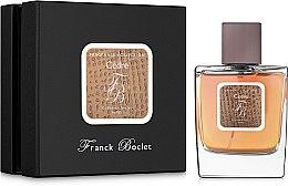 Духи, Парфюмерия, косметика Franck Boclet Cedre - Парфюмированная вода
