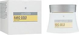 Дневной крем для лица - LR Health & Beauty Zeitgard Nanogold & Silk Day Cream — фото N1