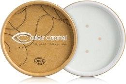 Духи, Парфюмерия, косметика Минеральная пудра для лица - Couleur Caramel Mineral Powder De Soie