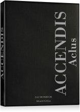 Accendis Accendis 0.1 - Парфюмированная вода — фото N3