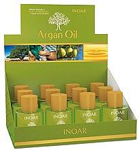 Духи, Парфюмерия, косметика Аргановое масло - Inoar Argan oil