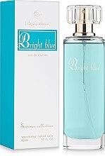 Духи, Парфюмерия, косметика Espri Parfum Bright Blue - Парфюмерная вода