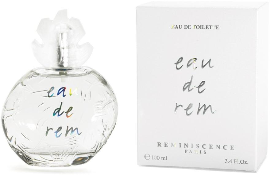 Reminiscence Eau De Rem - Туалетная вода
