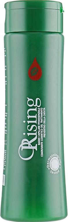 Фитоэссенциальный шампунь против выпадения волос - Orising Caduta Shampoo