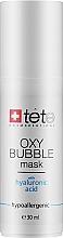 Духи, Парфюмерия, косметика Кислородно-пенная маска - TETe Cosmeceutical Oxy Bubble Mask