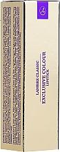 Духи, Парфюмерия, косметика Губная помада - Lambre Exclusive Colour