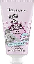 Духи, Парфюмерия, косметика Крем для рук с кератином и экстрактом розового помело - Petite Maison Smoothing Hand Cream