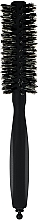 Духи, Парфюмерия, косметика Брашинг с деревяной ручкой с усиленым ворсом из щетины дикого кабана d39mm - 3ME Maestri