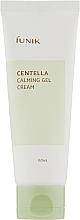 Духи, Парфюмерия, косметика Успокаивающий крем-гель с центелой - IUNIK Centella Calming Gel Cream