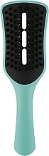 Духи, Парфюмерия, косметика Расческа для укладки феном - Tangle Teezer Easy Dry & Go Sweet Pea