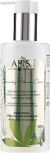 Духи, Парфюмерия, косметика Восстанавливающий крем для рук - APIS Professional Cannabis Home Care Restoring Hand Cream