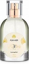Духи, Парфюмерия, косметика Votre Parfum For Her - Парфюмированная вода