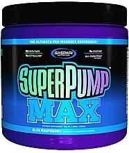 "Духи, Парфюмерия, косметика Мультивитаминная добавка ""Голубая малина"" - Gaspari Nutrition SuperPump Max Blue Paspberry"