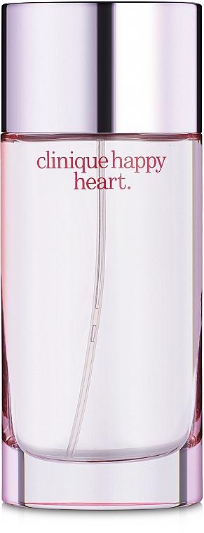 Clinique Happy Heart - Парфюмированная вода