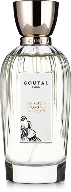 Annick Goutal Un Matin D'Orage - Туалетная вода