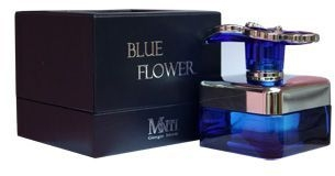Giorgio Monti Blue Flower - Парфюмированная вода
