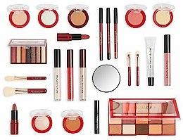 Набор для макияжа - Makeup Revolution Advent Calendar 2019 — фото N4