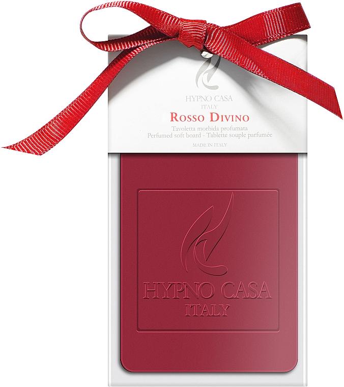 Hypno Casa Rosso Divino - Ароматическое саше