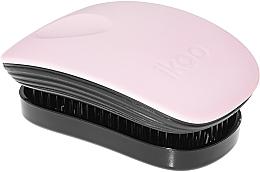 Духи, Парфюмерия, косметика Расческа для волос - Ikoo Pocket Black Cotton Candy