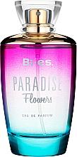 Духи, Парфюмерия, косметика Bi-Es Paradise Flowers - Парфюмированная вода