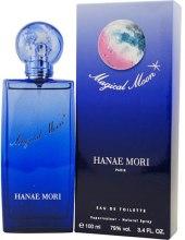 Духи, Парфюмерия, косметика Hanae Mori Magical Moon - Туалетная вода
