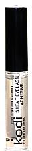 Парфумерія, косметика Клей для накладних пучкових вій - Kodi Professional Sheaf Eyelash Adhesive