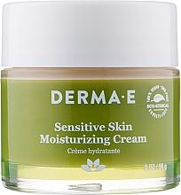 Духи, Парфюмерия, косметика Антивозрастной увлажняющий крем с пикногенолом - Derma E Anti-aging Moisturizer Cream
