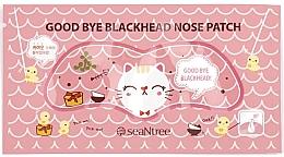 Духи, Парфюмерия, косметика Патчи для очищения носа от черных точек - SeaNtree Good Bye Blackhead Nose Patch