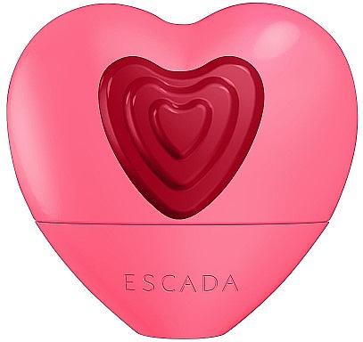 Escada Candy Love - Туалетная вода (пробник)