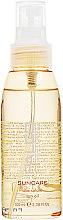 Масло солнцезащитное для волос - Palco Professional Suncare Oil  — фото N1