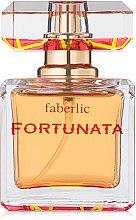 Духи, Парфюмерия, косметика Faberlic Fortunata - Парфюмированная вода (пробник)
