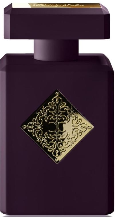 Initio Parfums Prives Side Effect - Парфюмированная вода (пробник)